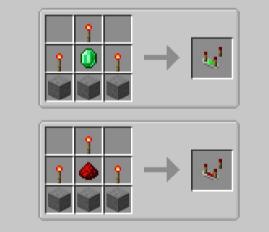 Скачать Redstone Gates для Minecraft 1.16.5