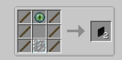 Скачать The Magic Mirror для Minecraft 1.16.5
