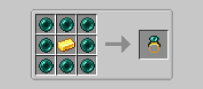 Скачать Ring of Blink для Minecraft 1.16.2