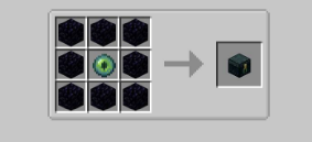 Скачать Ring of the Enderchest для Minecraft 1.16.4