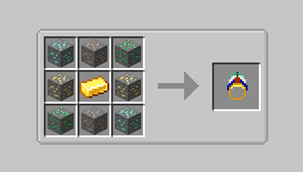 Скачать Ring of the Miner для Minecraft 1.16.4