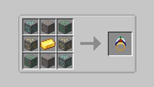 Скачать Ring of the Miner для Minecraft 1.16.5