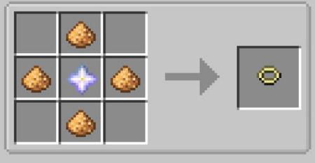 Скачать Useful Hats для Minecraft 1.16.5