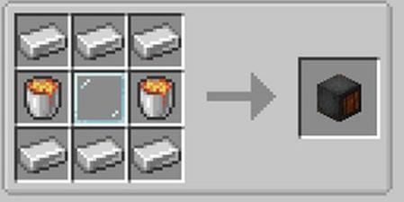 Скачать NeverNeededorWanted для Minecraft 1.16.4