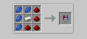 Скачать Ring of Attraction для Minecraft 1.16.5