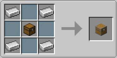 Скачать Solar Cooker для Minecraft 1.16.4