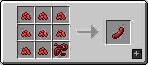 Скачать Chest Cavity для Minecraft 1.16.5