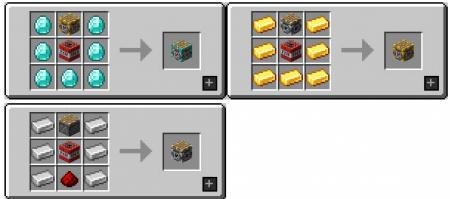 Скачать Launchers для Minecraft 1.16.3
