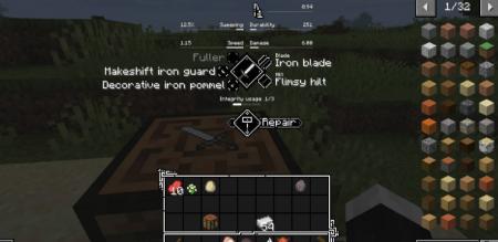 Скачать Tetra для Minecraft 1.16.4