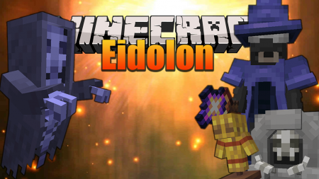 Скачать Eidolon для Minecraft 1.16.1