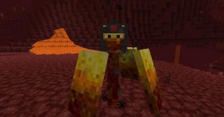 Скачать Outvoted для Minecraft 1.15.1