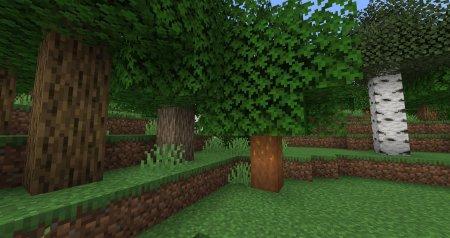 Скачать Autumnity для Minecraft 1.16.4