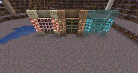 Скачать Enhanced Mushrooms для Minecraft 1.16.3