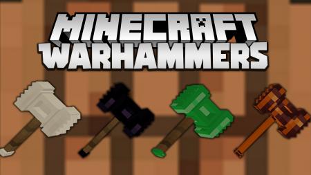 Скачать Warhammers для Minecraft 1.16.3