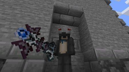 Скачать Dawn to Dusk для Minecraft 1.16.4