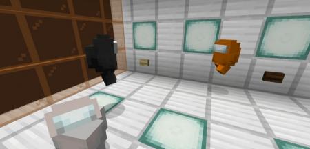 Скачать Crewmates для Minecraft 1.16.3