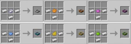 Скачать Improved Wolves для Minecraft 1.15