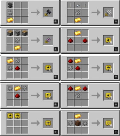 Скачать Automotons для Minecraft 1.16.3