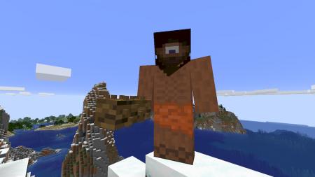 Скачать Greek Fantasy для Minecraft 1.16.3