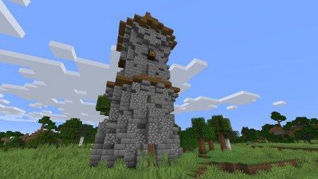 Скачать Extractures для Minecraft 1.16.3