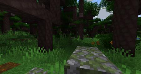 Скачать Atmospheric для Minecraft 1.16.4