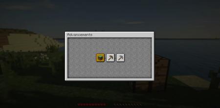 Скачать Advancement Book для Minecraft 1.15.2