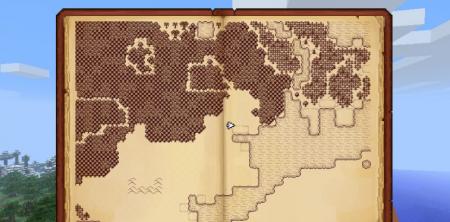 Скачать Antique Atlas для Minecraft 1.16.1