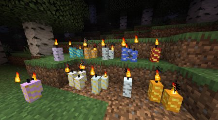 Скачать Buzzier Bees для Minecraft 1.16.3