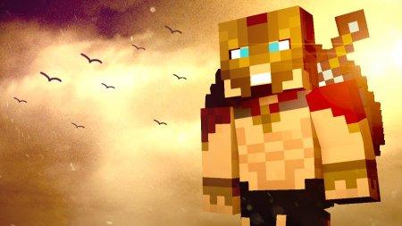 Скачать Spartan Weaponry для Minecraft 1.15.2