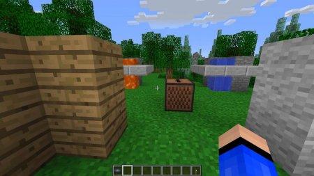 Скачать Sound Filters для Minecraft 1.15.2