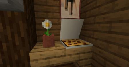 Скачать Delicious Dishes для Minecraft 1.16.3