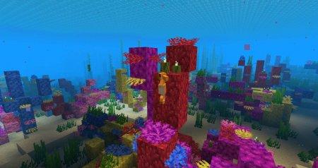 Скачать Pandoras Creatures для Minecraft 1.15.2