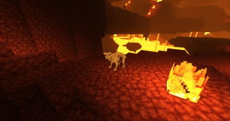 Скачать Pandoras Creatures для Minecraft 1.16.4