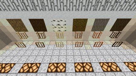 Скачать Additional Bars для Minecraft 1.16.3