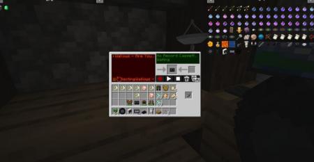 Скачать IAmMusicPlayer для Minecraft 1.15.2