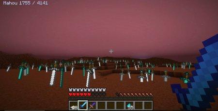 Скачать Mahou Tsukai для Minecraft 1.15.1