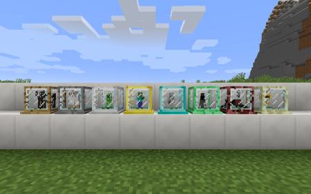 Скачать Tiny Mob Farm для Minecraft 1.16.2