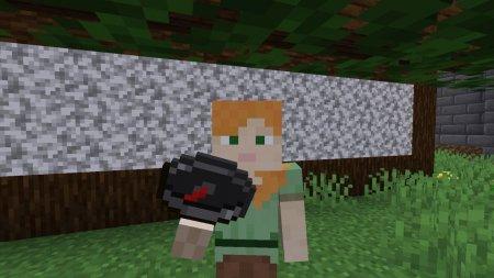 Скачать Not Enough Animations для Minecraft 1.16.3