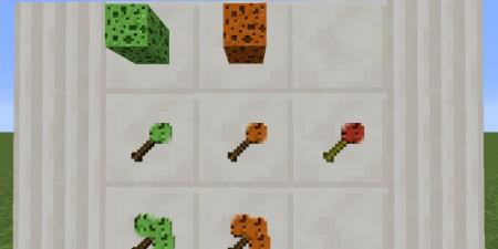 Скачать Simple Sponge для Minecraft 1.12.1