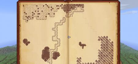 Скачать Antique Atlas для Minecraft 1.16.3