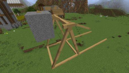 Скачать Crusade для Minecraft 1.16.4