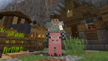 Скачать Crusade для Minecraft 1.16.5