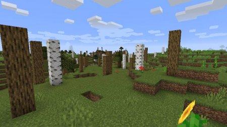 Скачать The Legend of Herobrine для Minecraft 1.16.4