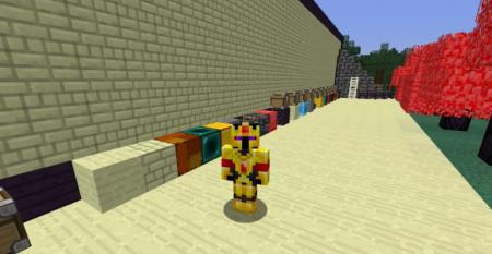 Скачать MoreCraft для Minecraft 1.16.5