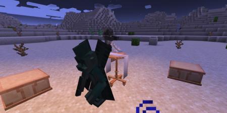Скачать Ars Theurgia для Minecraft 1.16.5