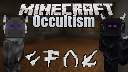 Скачать Occultism для Minecraft 1.16