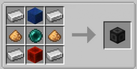Скачать Wormhole для Minecraft 1.16.5