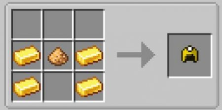 Скачать Useful Hats для Minecraft 1.16