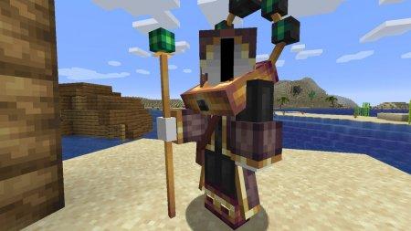 Скачать Riftstorm для Minecraft 1.15.1