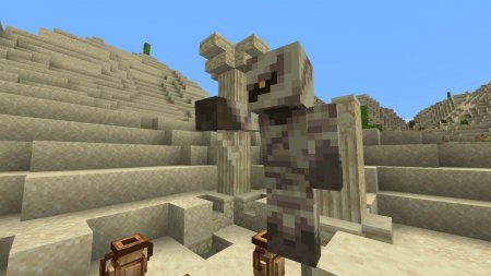 Скачать Riftstorm для Minecraft 1.15.2